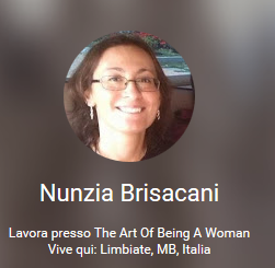 Collaboratrice :Nunzia Brisacani Google plus